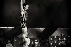Mattress Circus at The Social Club - photo credit John Morgan