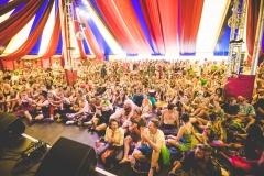 Incredible Audience Social Club - Photo Credit Paul James