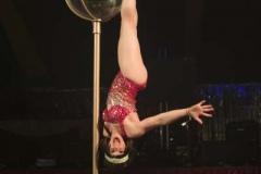 Velma Von Bon Bon at The Social Club - photo credit Andre Pattenden